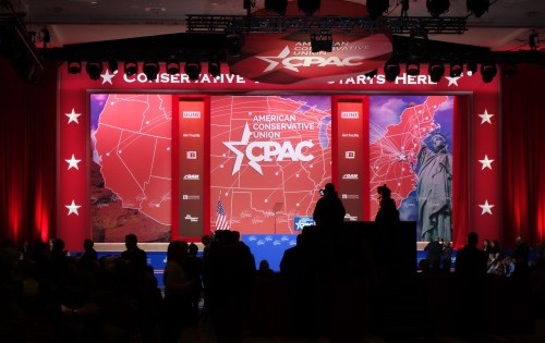 CPAC 2015 Top 10 Articles