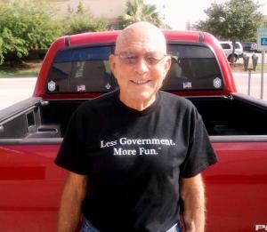 Less Government More Fun