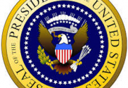 Presidential Seal President of the United States