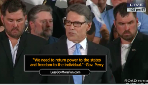 rick perry announcement 2016 9