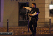 Paris Terrorism Terrorist attack